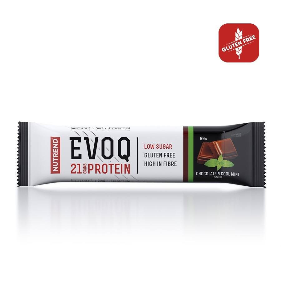 EVOQ BAR Cool Chocolate Mint